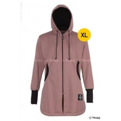 Hijacket HJ-ELK Brown...