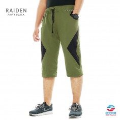 Bicycle Pants Raiden Army...