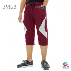 Bicycle Pants Raiden Maroon...