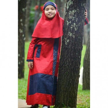 Noara Longdress NLD 22